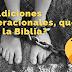 """¿Qué dice la Biblia sobre """"maldiciones generacionales""""?"""