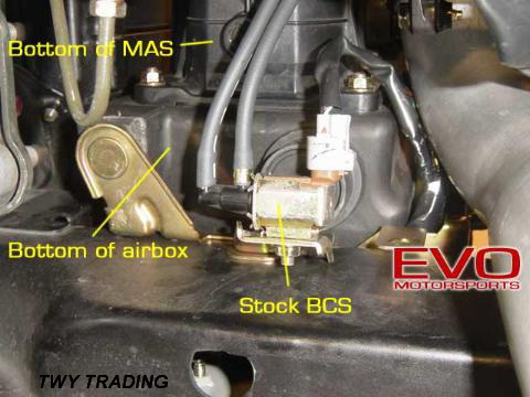 300zx Engine Wiring Diagram Twy Trading Used Mitsubishi Evo 7 Stock Boost Controller