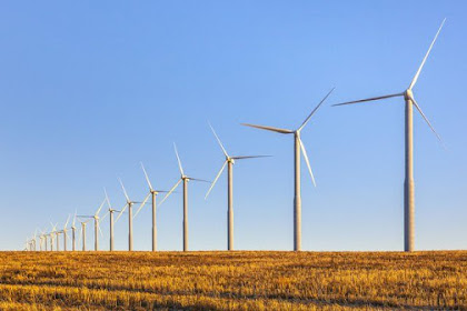Investment into Alternative Energy Research and Development