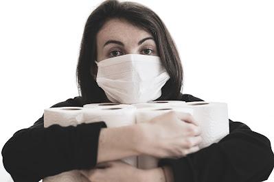 Coronavirus Toilet Paper Hoarding