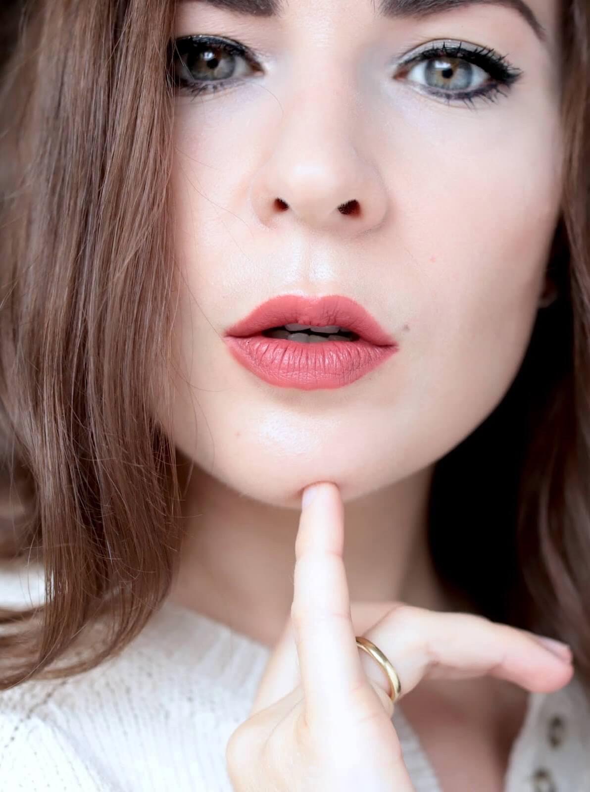Pat McGrath Mattetrance Lipstick Flesh 5 040 avis