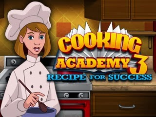 Cooking Academy 3 Full Version (PC Game)