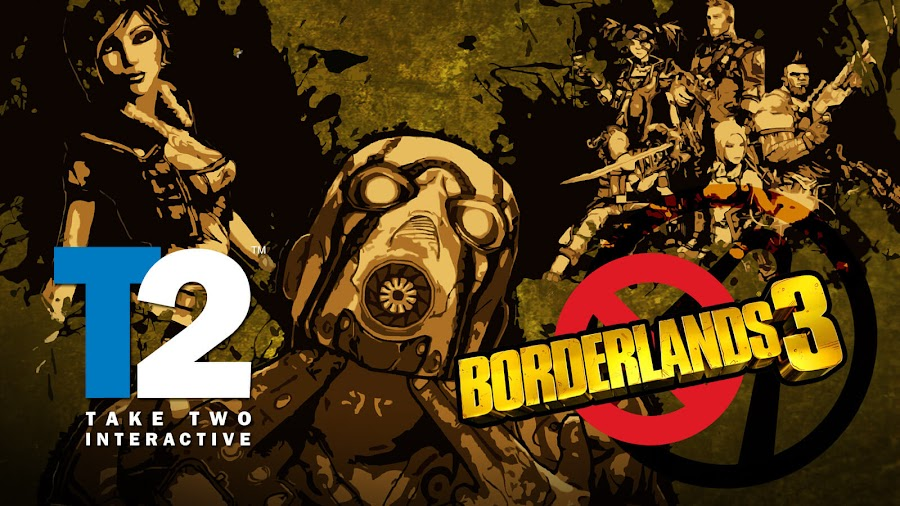 borderlands 3 game fan boycott take two controversy 25 games