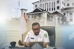 Ayu Hindun Hasanussi Apresiasi Upaya Murad Ismail Tekan Kriminalitas di JMP