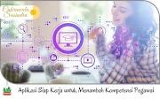 Aplikasi Siap Kerja untuk Menambah Kompetensi Pegawai