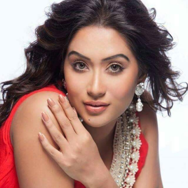 Zakia Bari Momo Photo Gallery