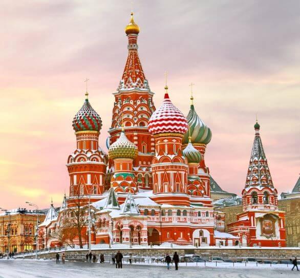 ماهو نوع الحكومة التي تملكها روسيا؟