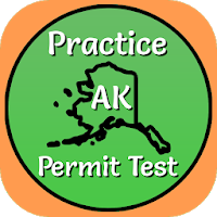 Alaska - DMV Permit Practice Test Apk free Download for Android