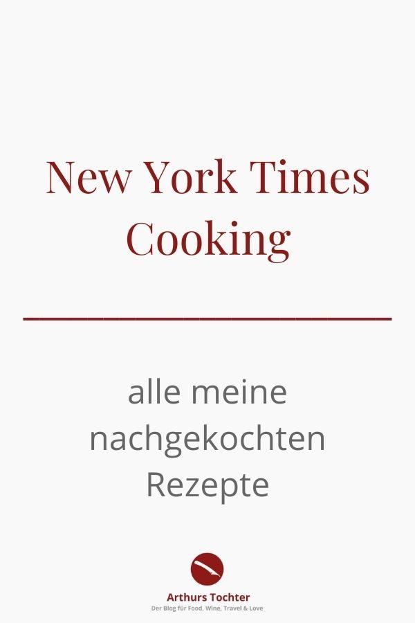 Die wachsende Rezeptsammlung! Alle meine nachgekochten Rezepte von New York Times Cooking inklusive der Lieblingsrezepte von Sam Sifton hier in der Übersicht, übersetzt und auf die deutschen Maßeinheiten und Gewichte angepasst. Diese Liste wird ständig ergänzt. #rezepte #arthurstochterkochtdienewyorktimesleer #newyorktimescooking #nytcooking #samsifton #melissa_clark #recipes #cheddar #lieblingsrezept #rezeptsammlung #nachgekocht #americancooking #rezepte_aus_der_ganzen_welt #käseliebe #foodblog #arthurstochterkocht #arthurstochter