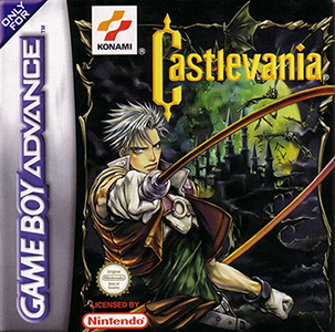 Castlevania Game Boy Advance