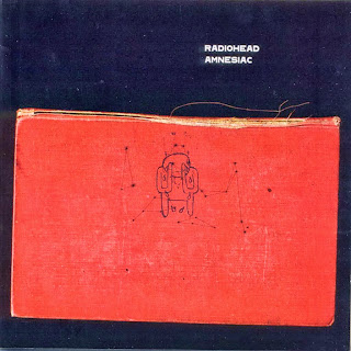 amnesiac radiohead songbook
