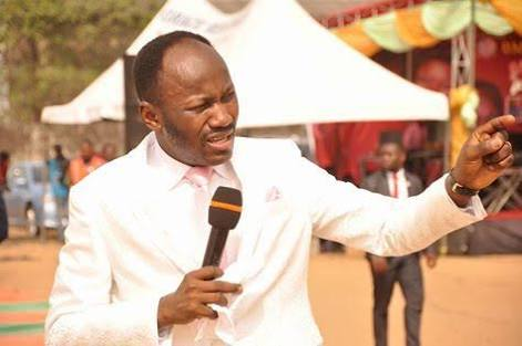 Yuletide Gesture: Apostle Suleman Gifts Church Workers, Staff N11m, Food Items