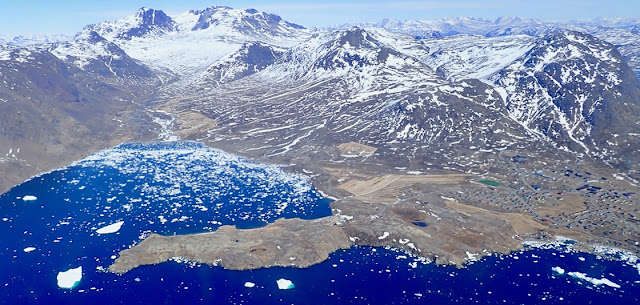 Arctic Report Card tracks region's environmental changes