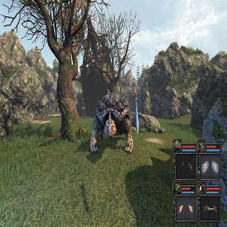 Download Legend of Grimrock ll PC Game Full Version Free