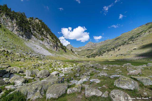 Valle de Benasque, Huesca - Pirineos por El Guisante Verde Project