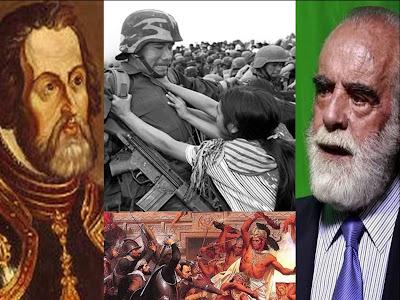 LOS MEXICANOS Y LOS ANAHUACAS...en el mes de su patria