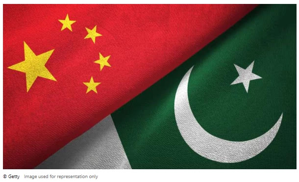 Pakistan approves most steeply-priced China-aided undertaking to date