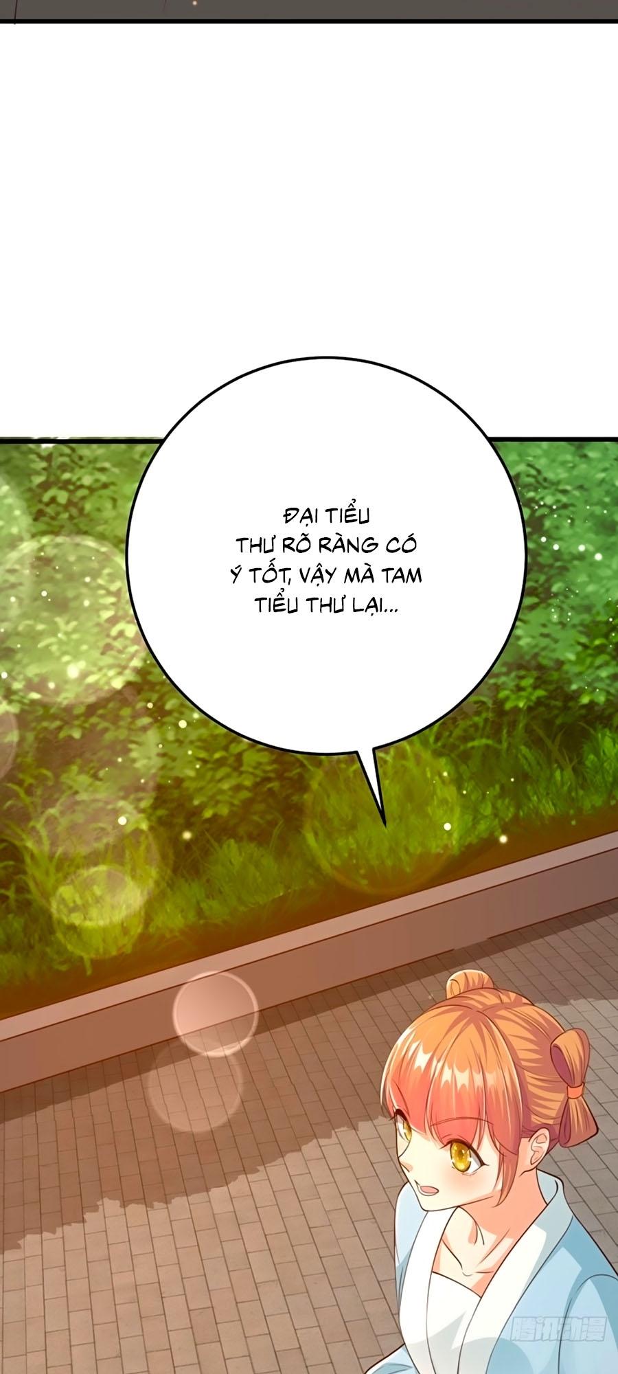 Phượng Ngự Tà Vương Chapter 50 - Trang 18