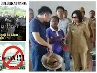 Bupati Jadi TSK karena Bongkar PT Cina, Gerindra: Polisi Jangan Diperalat Pengusaha!