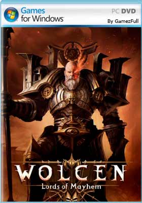 Wolcen Lords of Mayhem PC Full Español