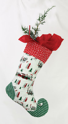 holiday stocking tutorial at dear stella design pdf download