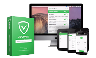 Adguard 6 Full Lifetime Crack