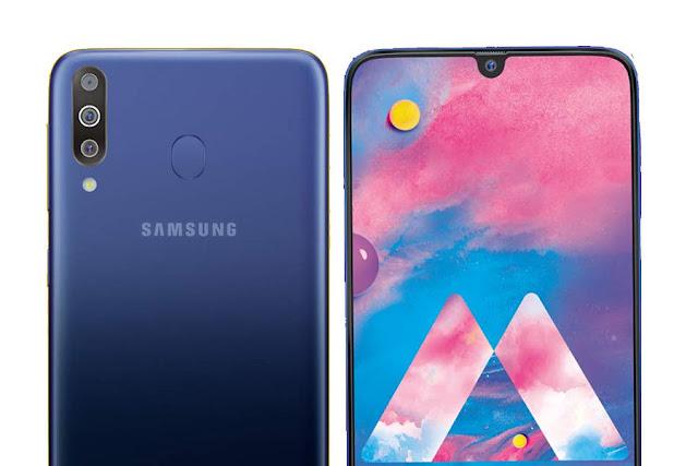 Samsung galaxy m30 mobileday.in