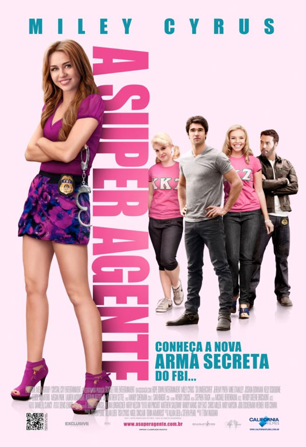 Assistir filme super agente online dating 1