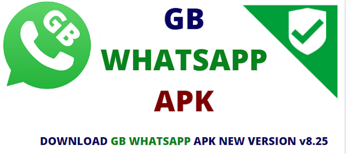 GB Whatsapp APK New Version v8.25 Download | anti-Ban 2020