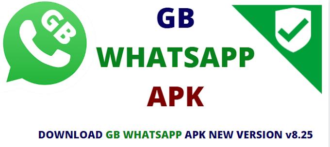 GB Whatsapp APK New Version v8.25 Download | anti-Ban 2020