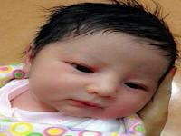 Luar Biasa! Ibu Ini Lahirkan Sang Bayi Kurang Dari 5 Menit Karena Puasa Saat Hamil