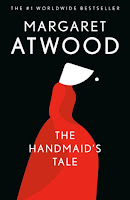 The Handmaid's Tale by Margaret Atwood book cover and review
