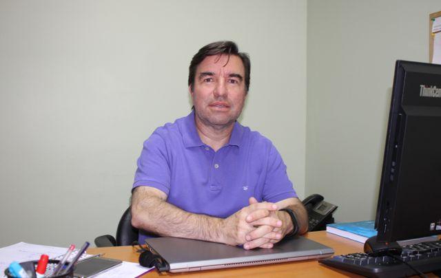 Hernán Frigolett