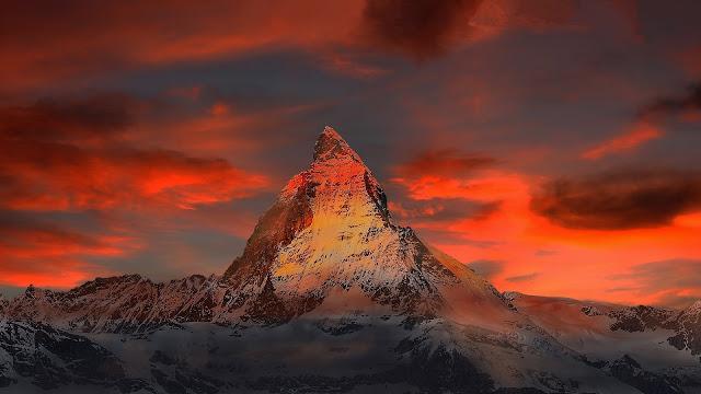 Top Spots to Visit in Switzerland - RictasBlog