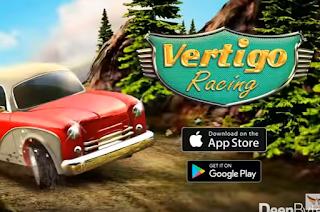 Vertigo Racing APK V1.0.2 HD game Offline android