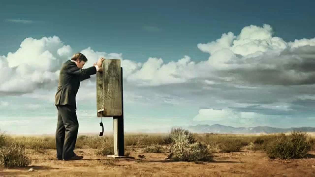Better Call Saul qué esperar Reino de Series