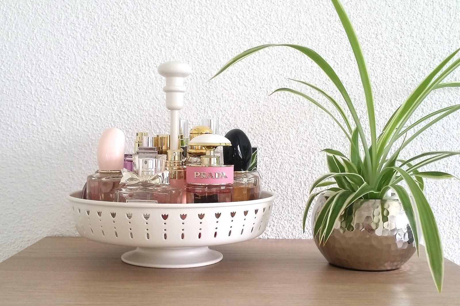 der richtige umgang mit parfum. Black Bedroom Furniture Sets. Home Design Ideas