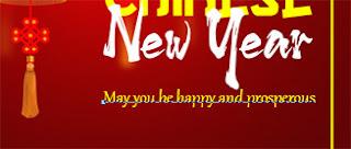 Kumpulan ucapan tahun baru imlek