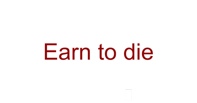 Earn to die full game review | Game reviews
