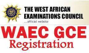 How To Register for the 2019 (August/September) WAEC GCE