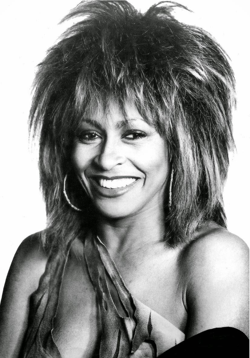 Tina Turner Nude Photos 50