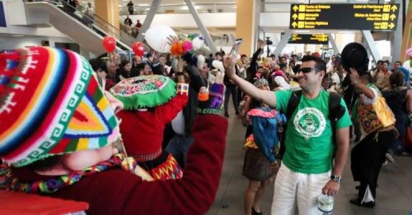 DIRCETUR confirma vuelos directos entre Cusco e Iquitos desde Junio 2018
