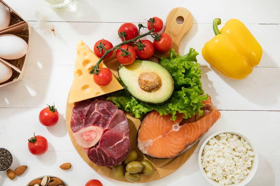 Dieta: Reducir el colesterol