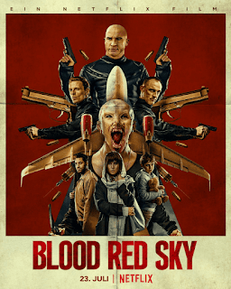 Blood Red Sky – review