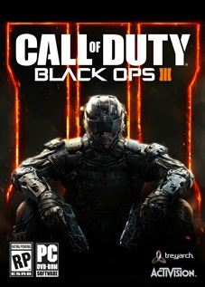Call of Duty Black Ops III - PC (Download Completo em Torrent)