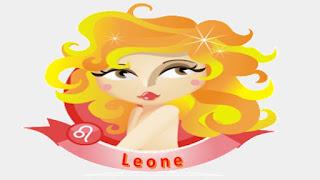 Oroscopo aprile 2017 Leone