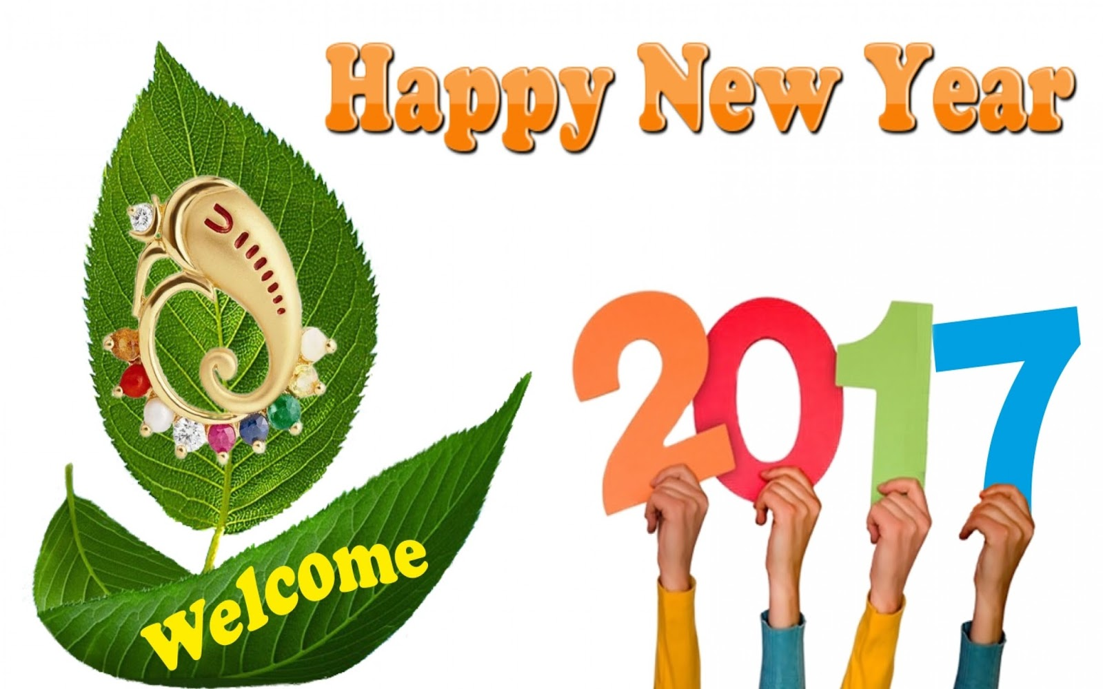 Happy New Year 2017 Images Hd Wallpapers Pictures Photos Happy