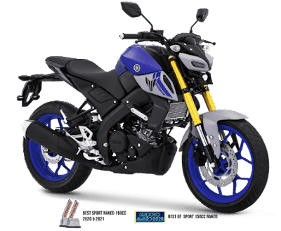 Spesifikasi MT 15: Ini Warna Baru Yamaha MT-15 2021