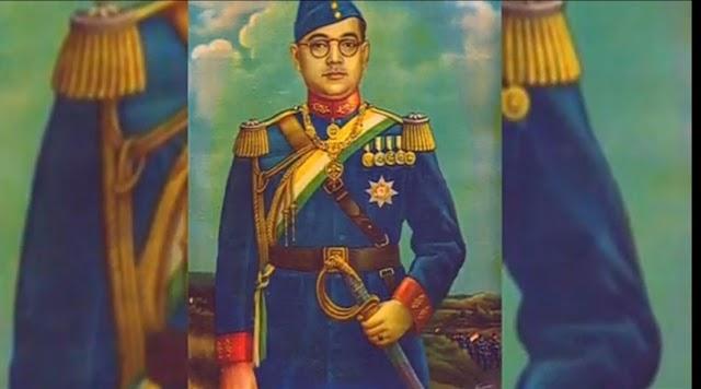 नेताजी सुभाष चन्द्र बोस की जीवनी(Biography of Netaji Subhash Chandra Bose)