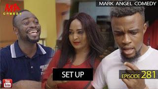 Video: Mark Angel Comedy - Episode 281 (Set Up)